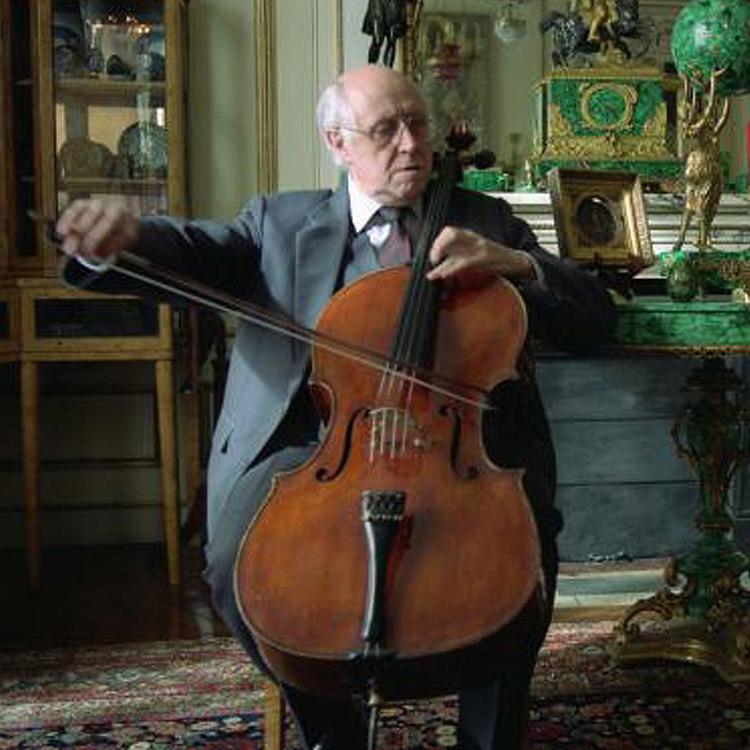 Rostropovich Mstislav